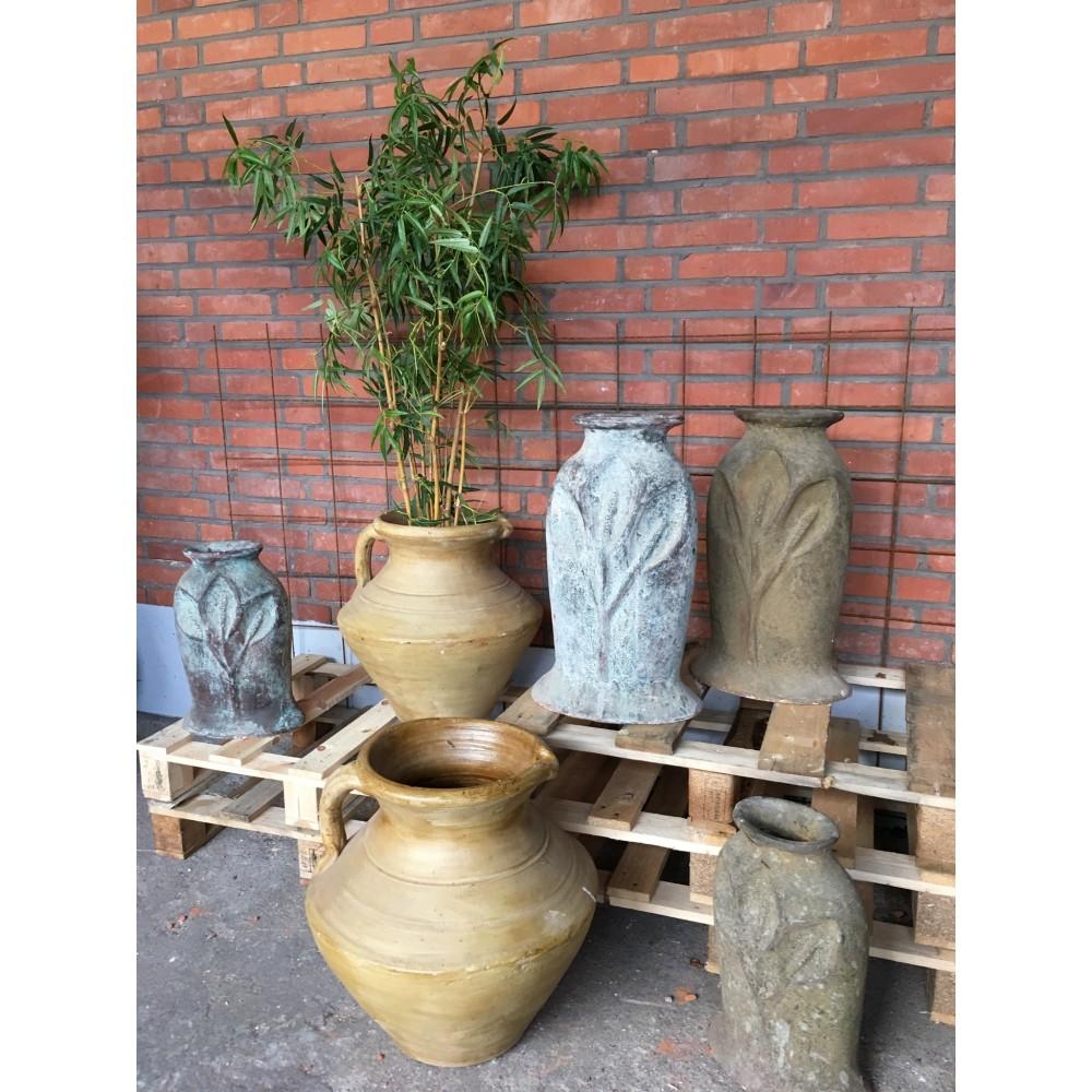 Gulv Krukker/Vaser med Blomst Motiv-31