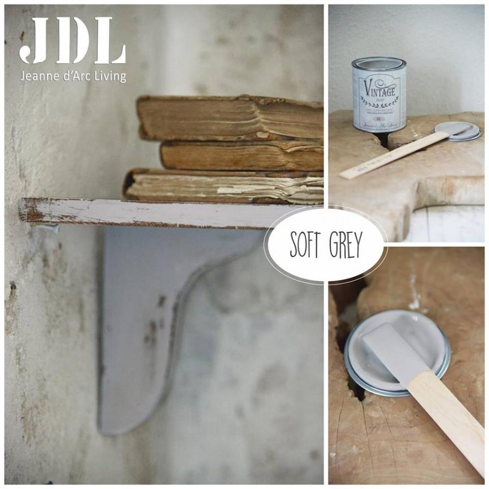 Soft Grey Vintagepaint-32