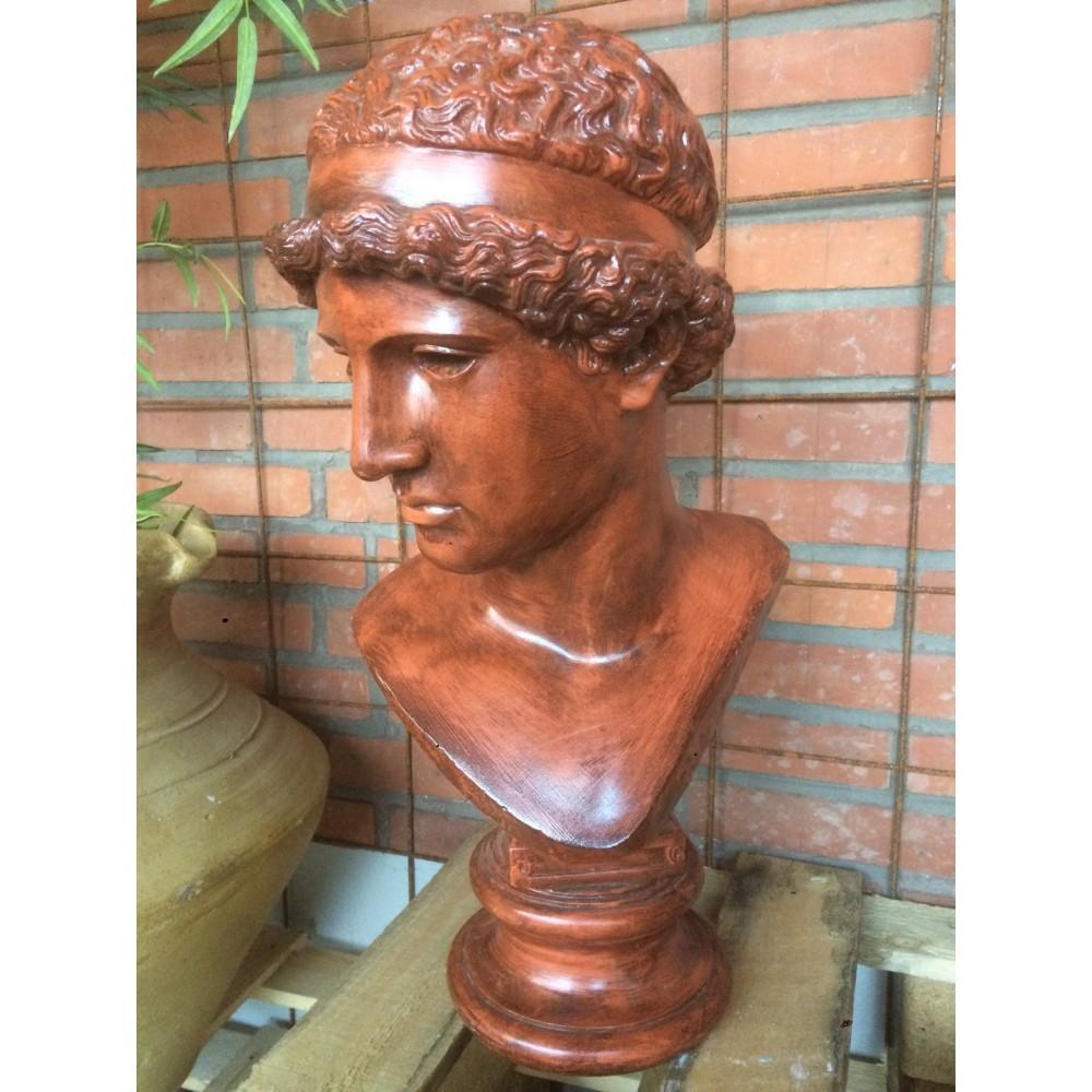 Buste af Cæsar-31