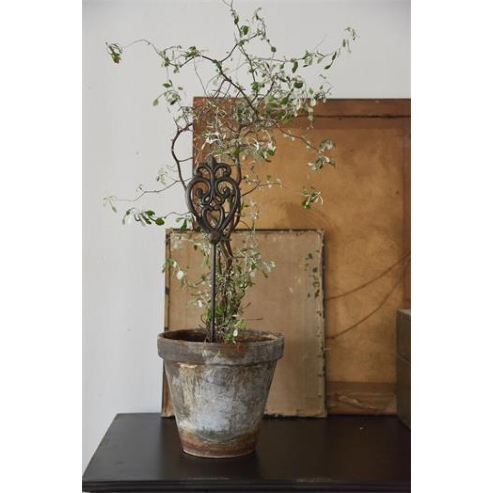 PlantespydmedMonogram85cmMrkVintage-31