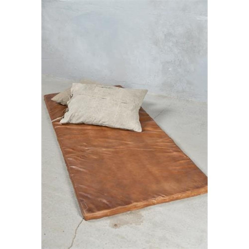 Daybed Læder Madras-35