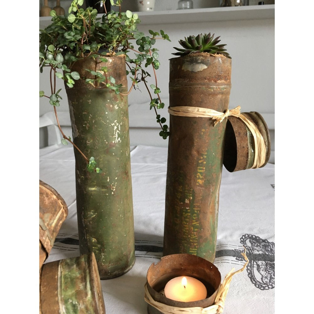 Gamle Cylinder i Jern-33