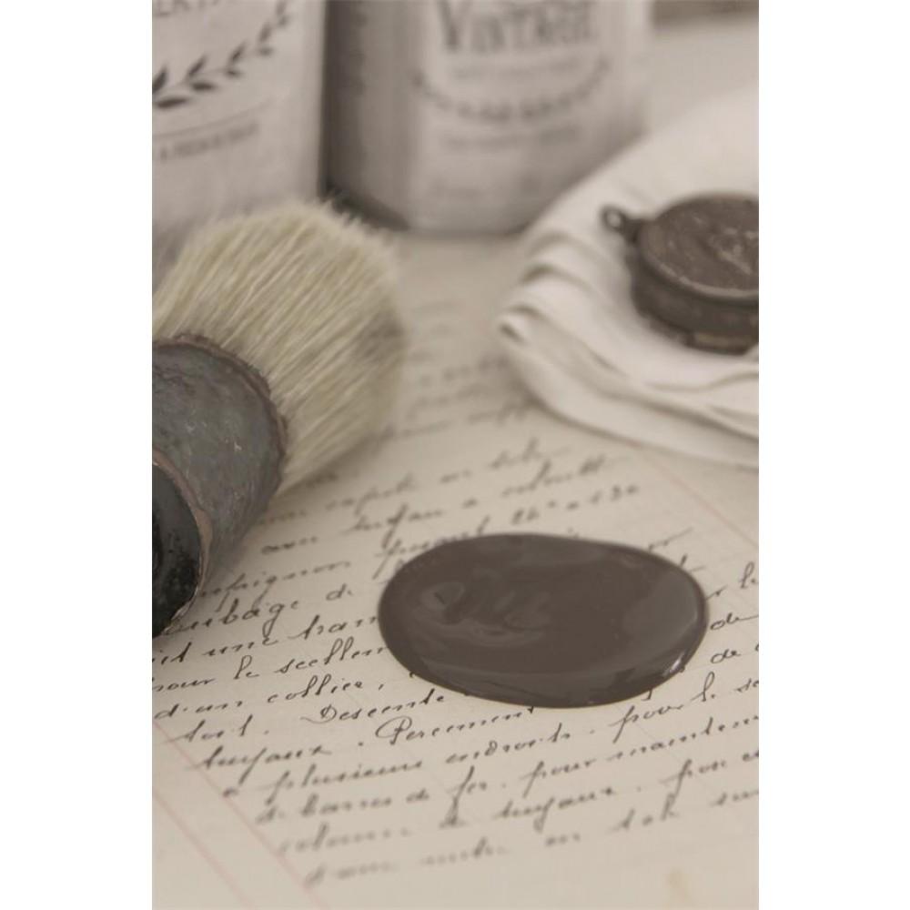 Chocolate Brown Vintagepaint-32