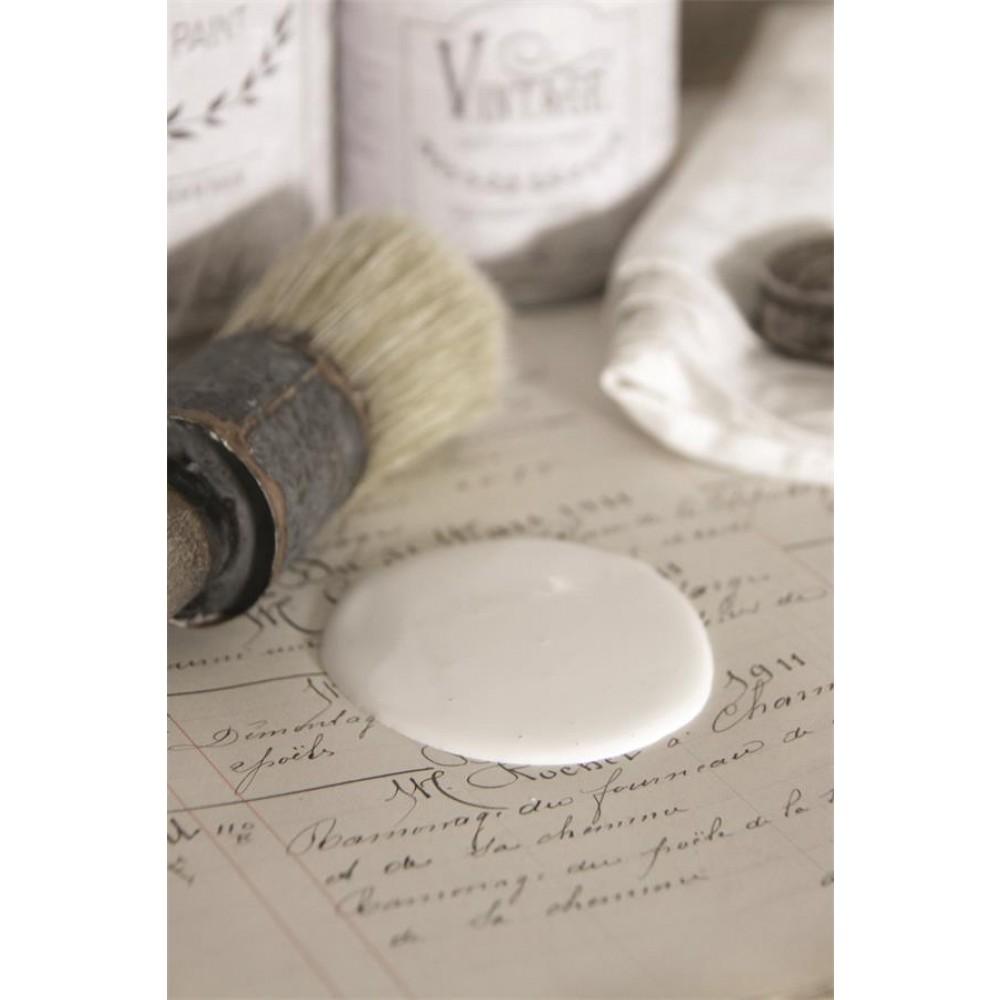 Warm Cream Vintagepaint-33