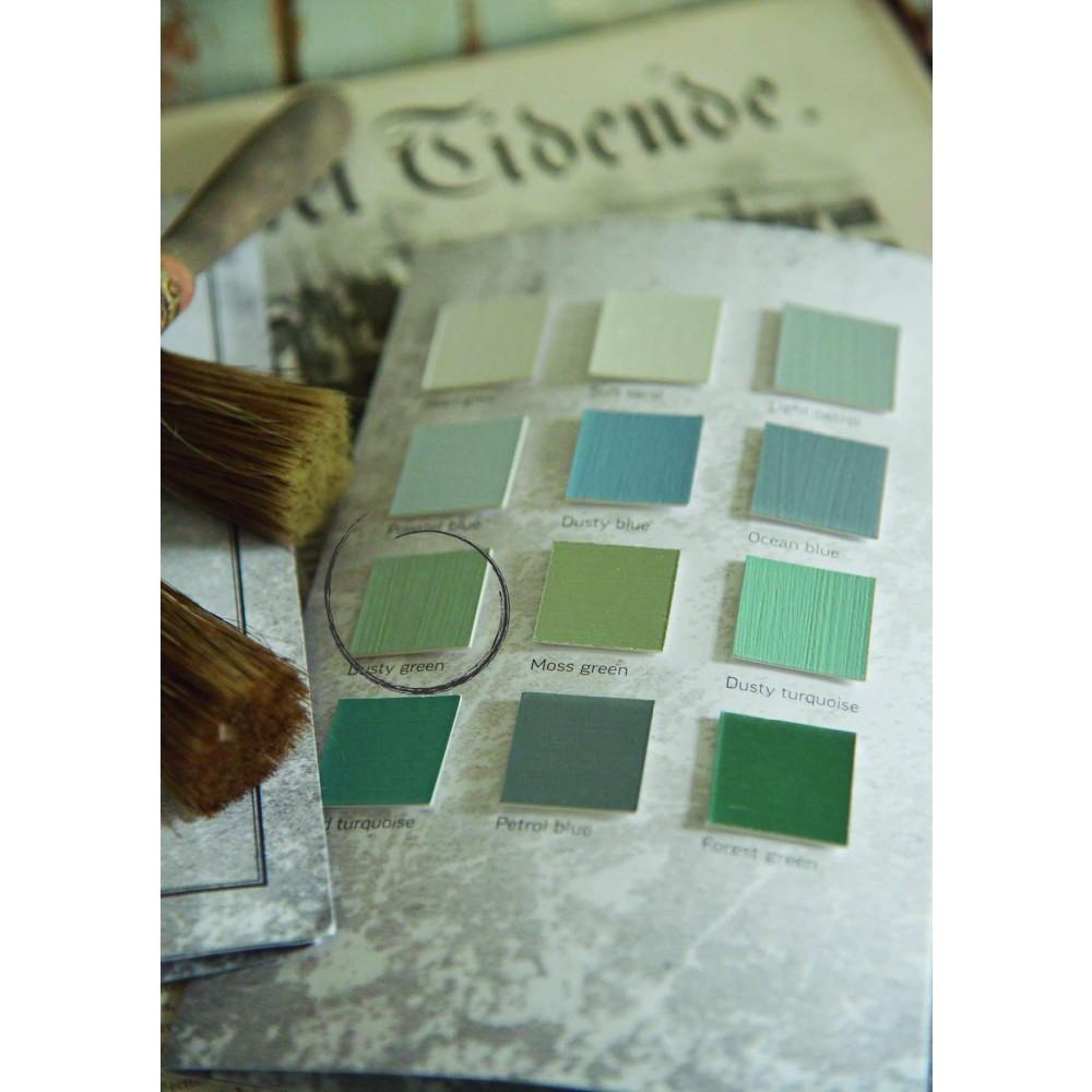 Dusty Green Vintagepaint-31