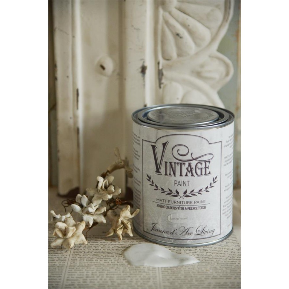 AntiqueCreamVintagepaint-31