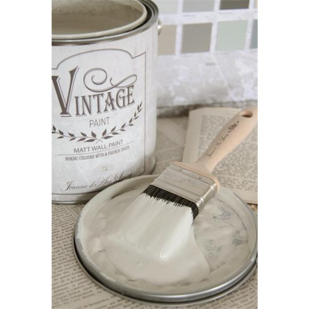 Soft Sand Vintage Wall Paint-31