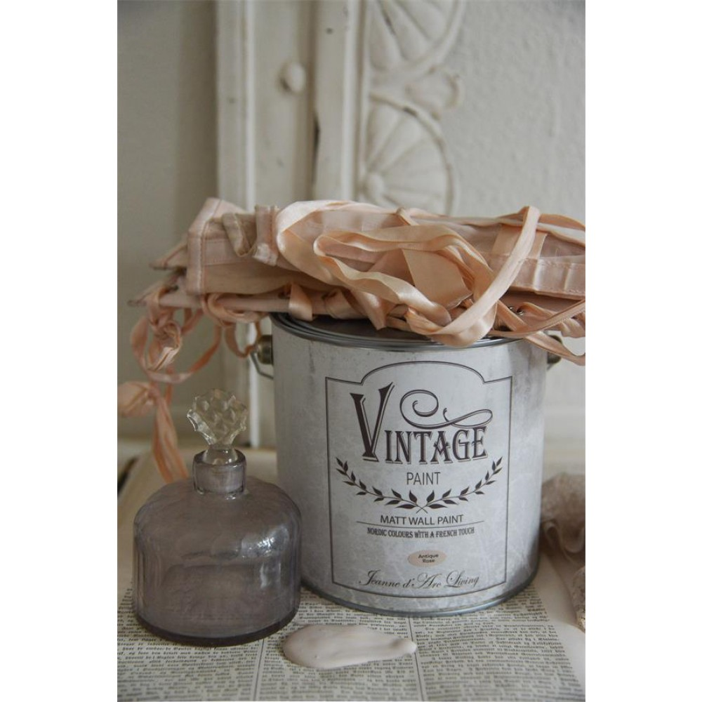 Antique Rose Vintagepaint-32