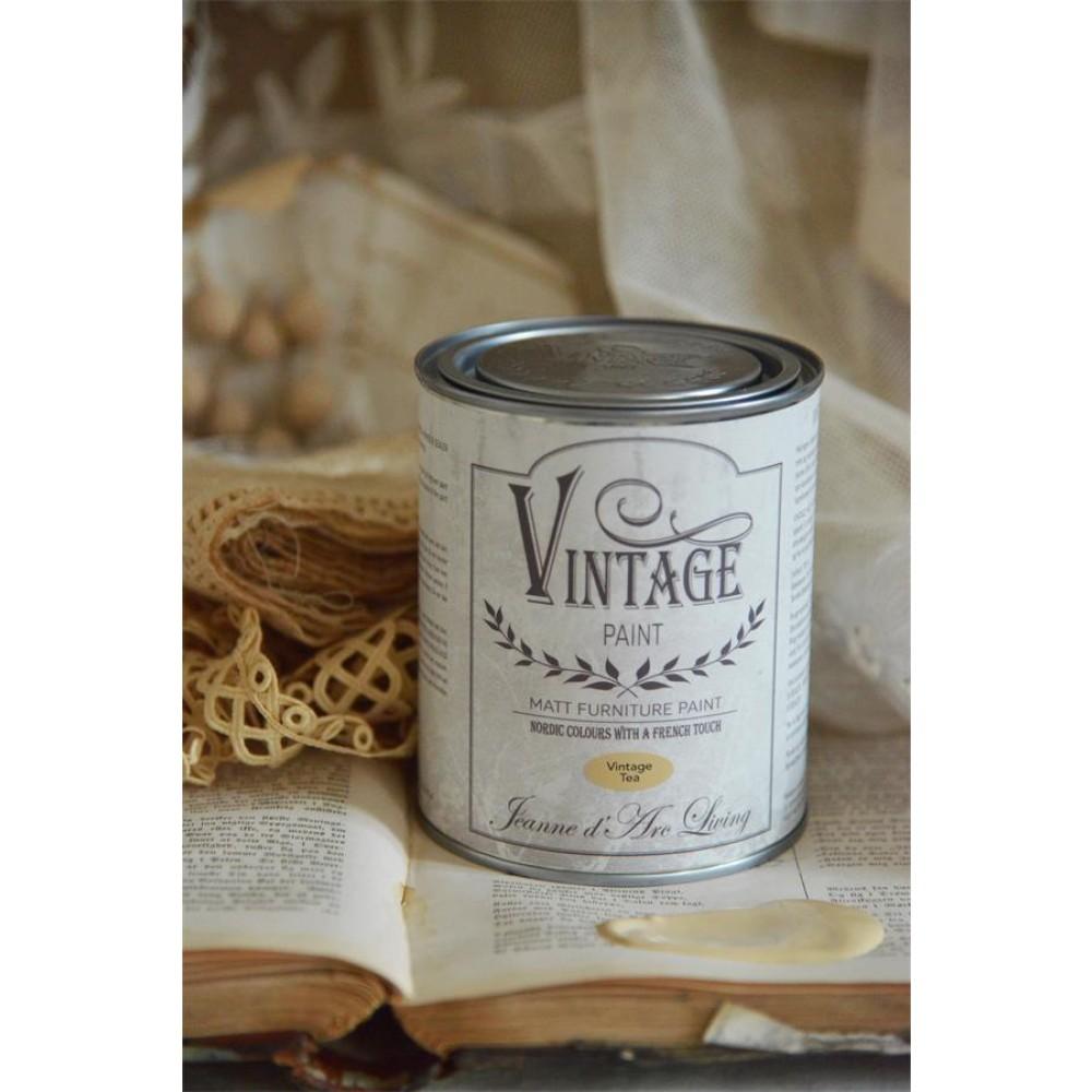Vintage Tea Vintagepaint-32