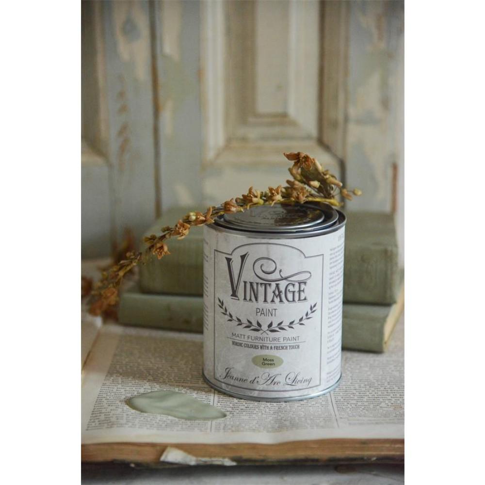 Moss Green Vintagepaint-31