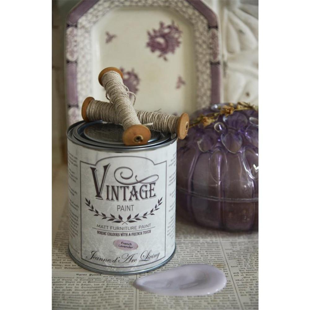 French Lavender Vintagepaint-32