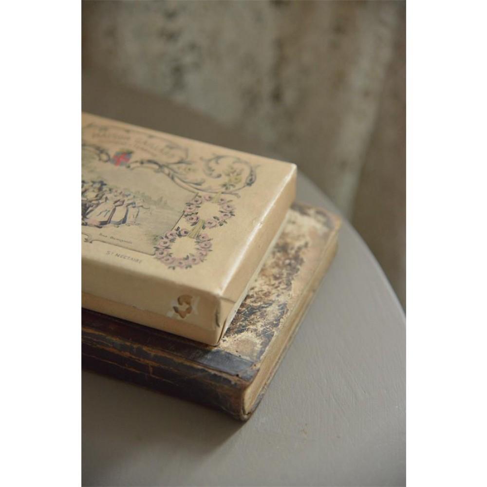 Vintage Brown Vintagepaint-31