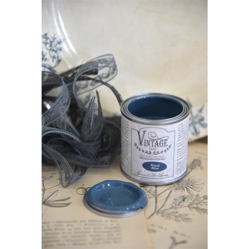 Royal Blue Vintagepaint-33