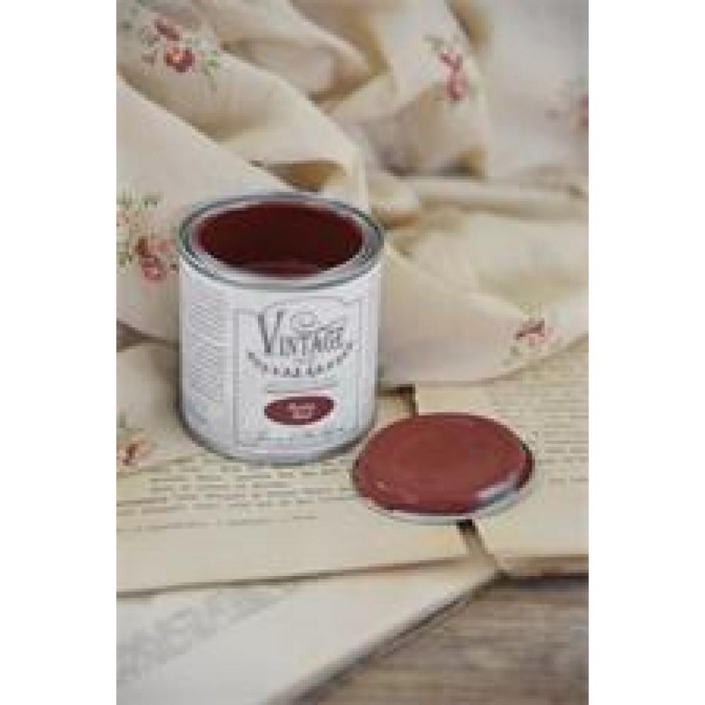 Rusty Red Vintagepaint-32