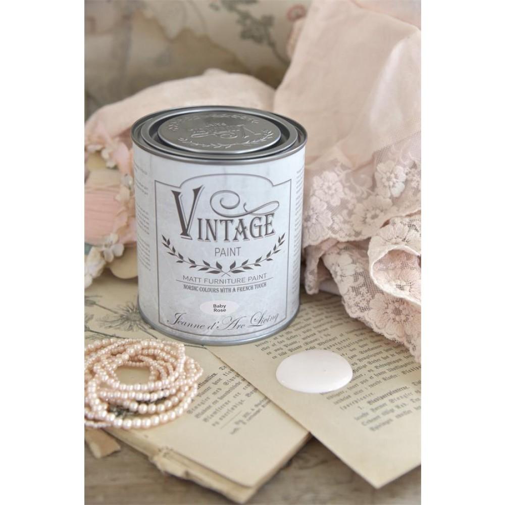 Baby Rose Vintagepaint-31
