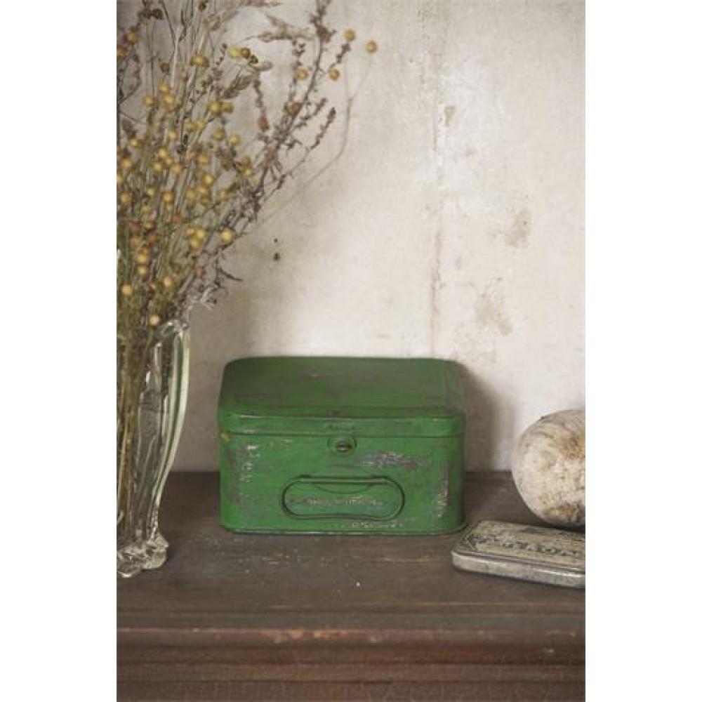 Bright Green Vintagepaint-33