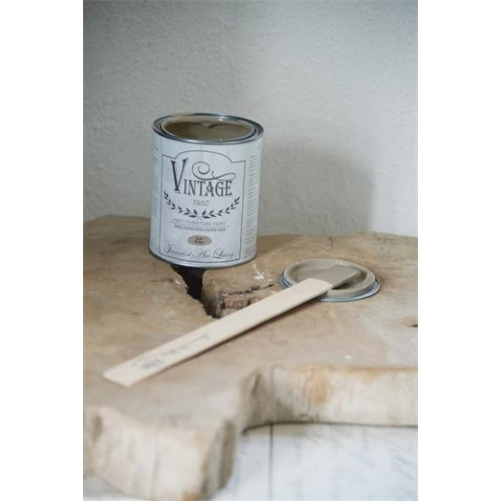 Soft Beige Vintagepaint-32