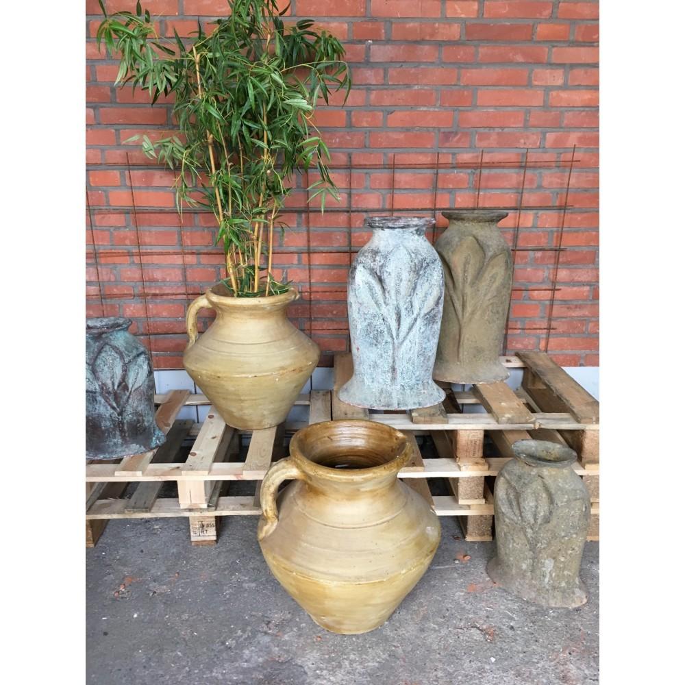 Gulv Krukker/Vaser med Blomst Motiv-35