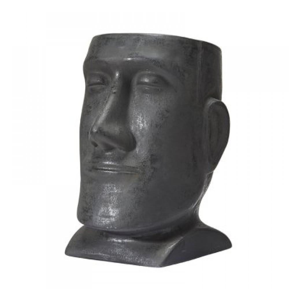 Huvud Ansigts Dekorations Krukke-311