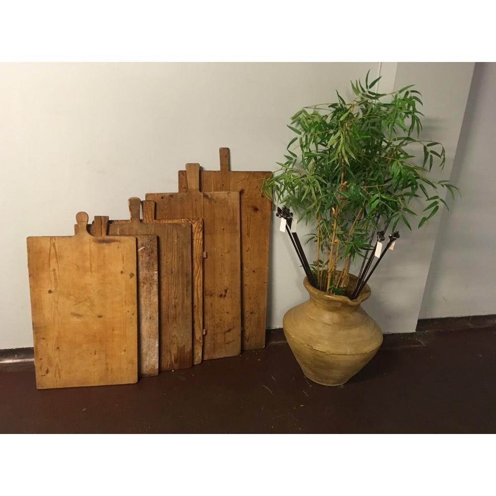 SpækBrædder i Træ-39