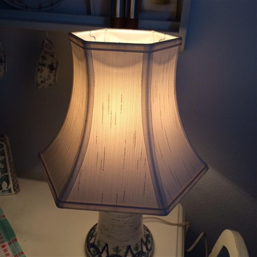 Søholm keramik lampe-31