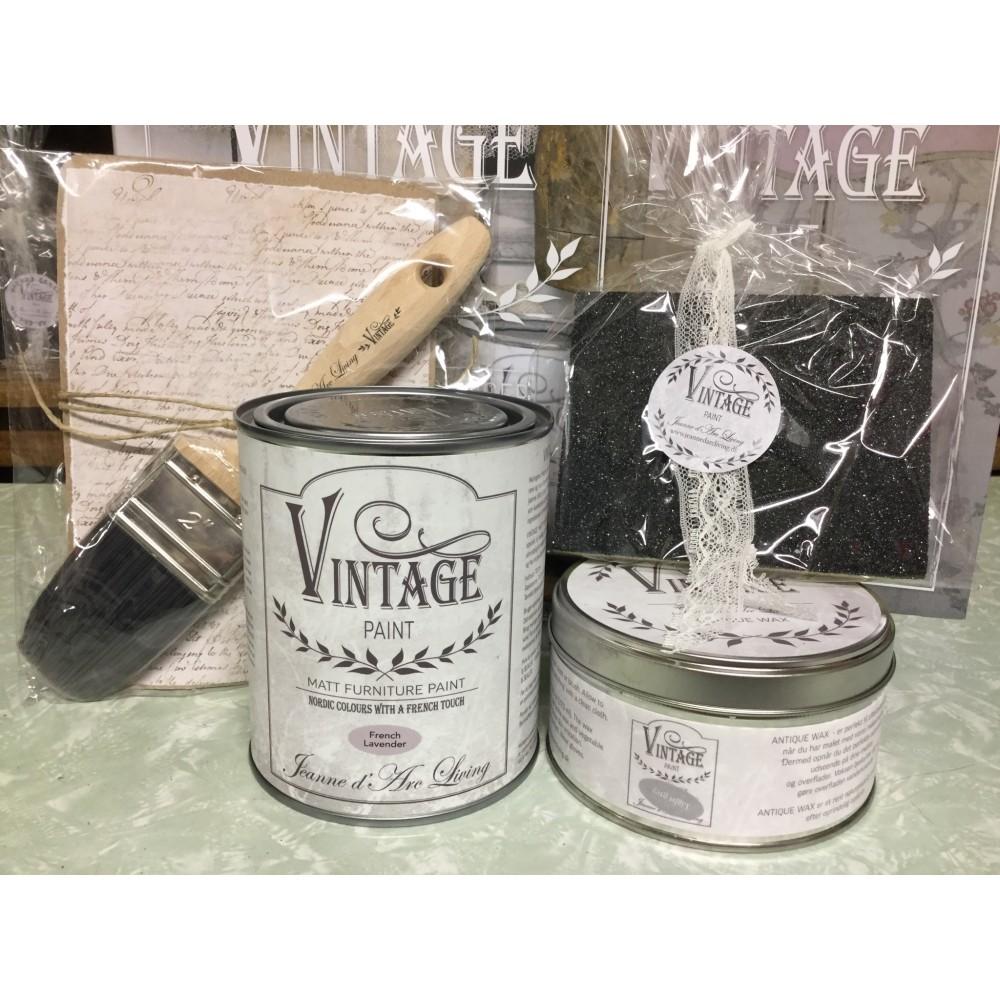 Start Pakke Vintagepaint-36