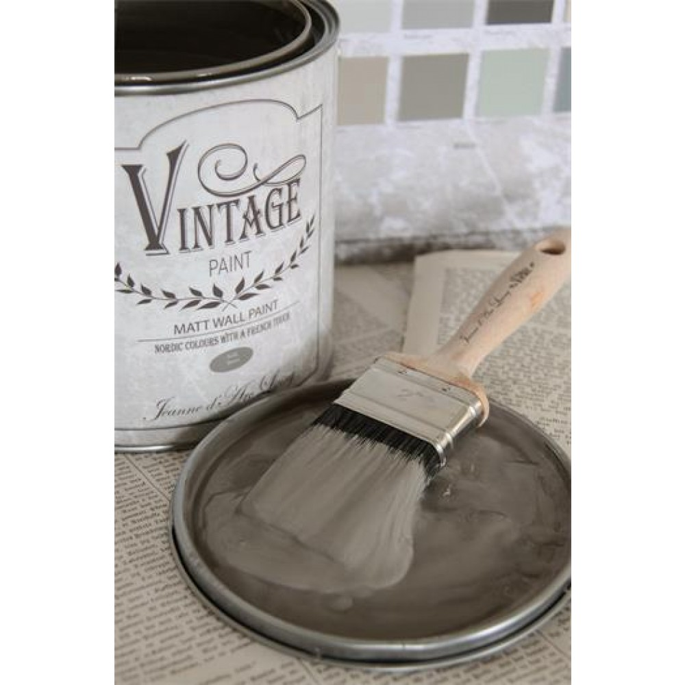 Soft Linen Vintagepaint Wall Paint-32