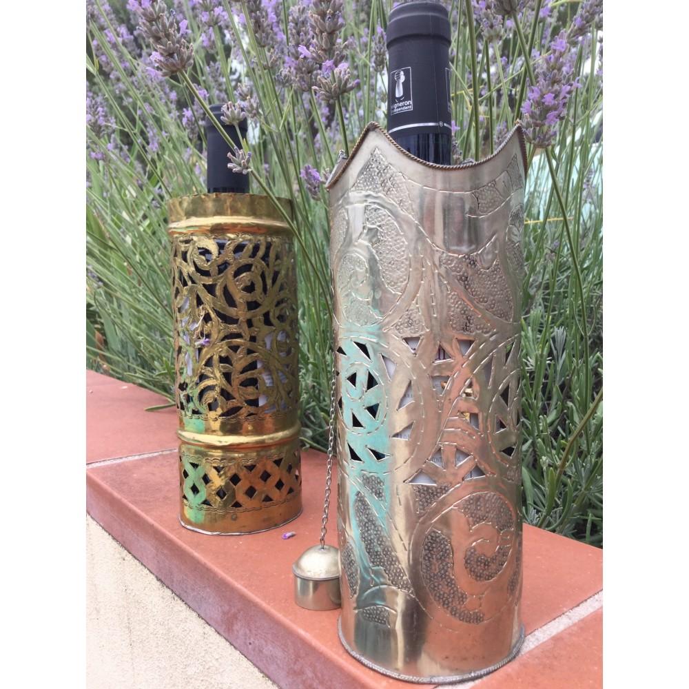 Vintage Franske Flaske Skjuler-31