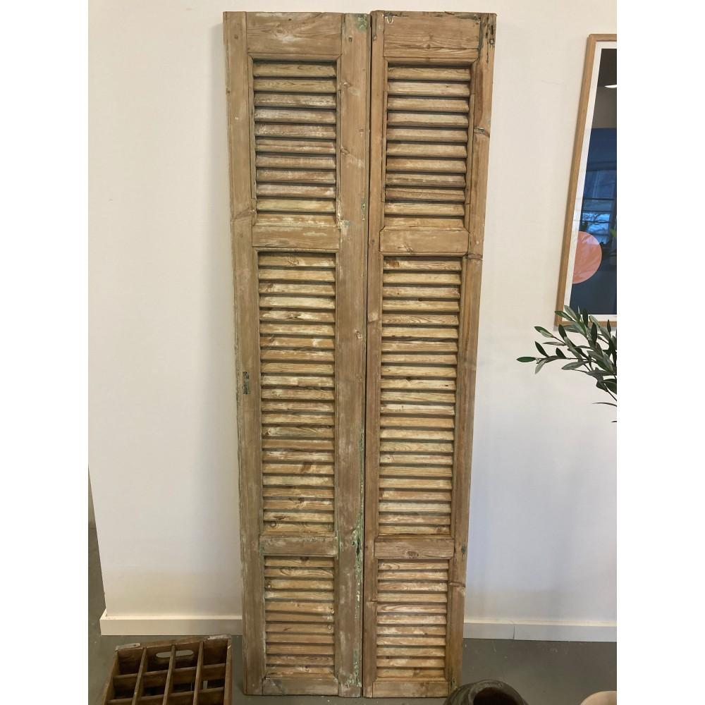FranskeSkoddermedPatinanaturgrn185cm-37