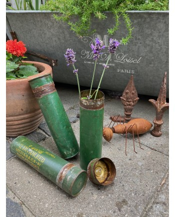 Patron Cylinder med Patina-20