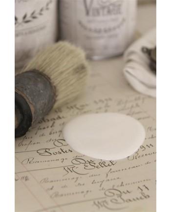 Soft Cream Vintagepaint-20