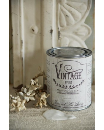 Antique Cream Vintagepaint-20