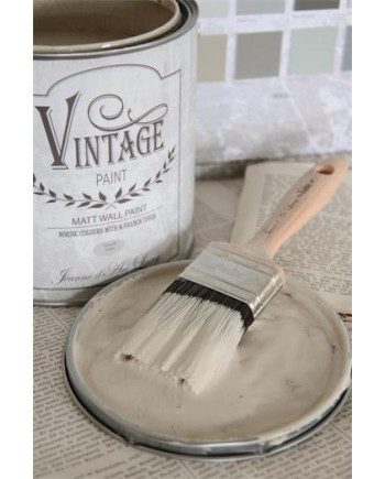 French Beige Vintage Wall Paint-20
