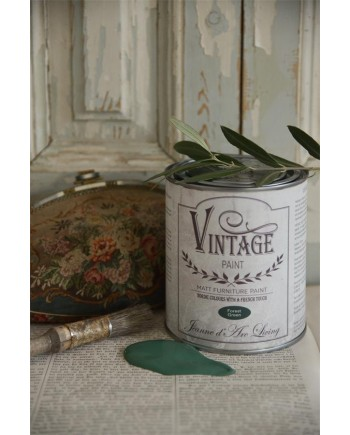 Forest Green Vintagepaint-20