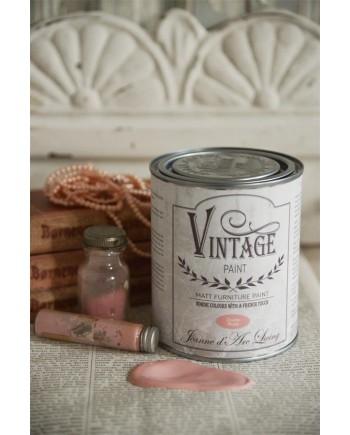 Dusty Rose Vintagepaint-20