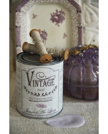 FrenchLavenderVintagepaint-20