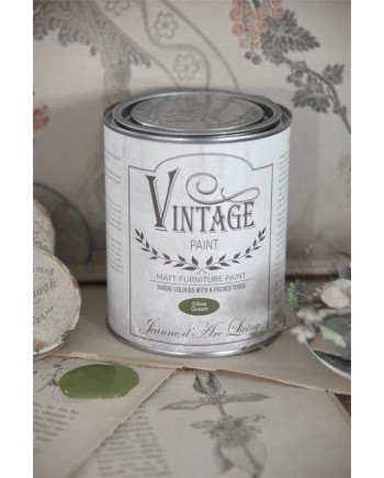 Olive Green Vintagepaint-20