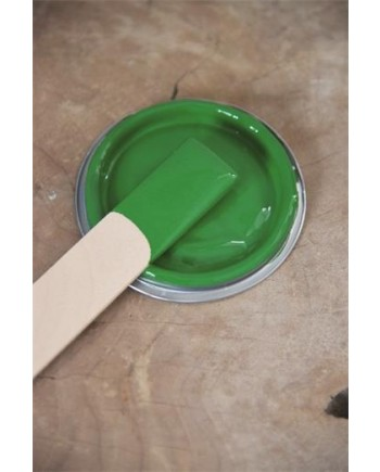 Bright Green Vintagepaint-20