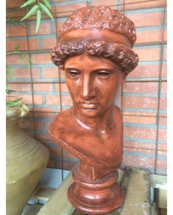 Buste af Cæsar-20