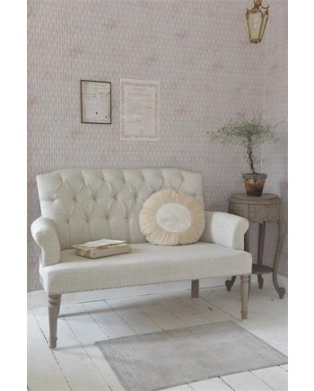 Romantisk Sofa