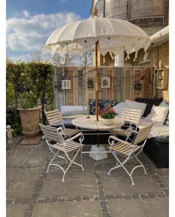 Romantisk Havemøbelsæt