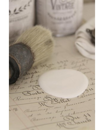 Soft Cream Vintagepaint