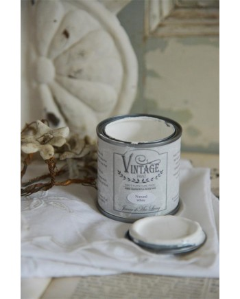 Natural White Vintagepaint