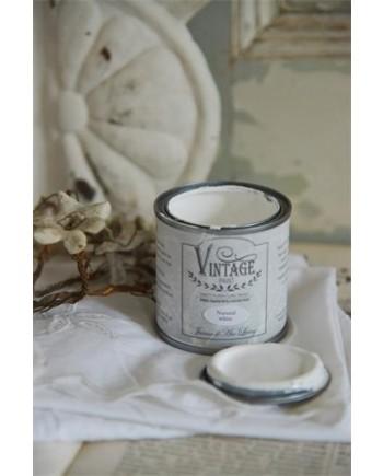 Natural White Vintagepaint