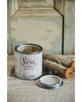 Antique Cream Vintagepaint