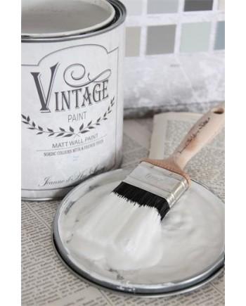 Pearl Grey Vintage Wall Paint