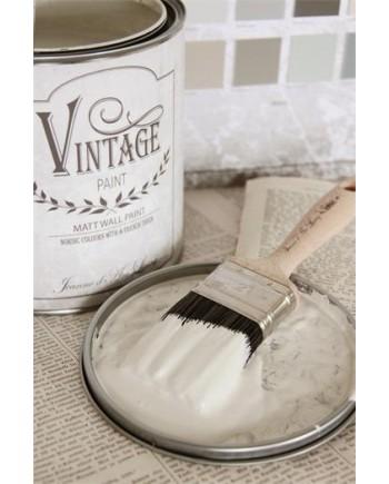 Warm Cream Vintage Wall Paint