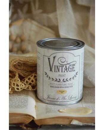 Vintage Tea Vintagepaint
