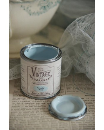 Powder Blue Vintagepaint