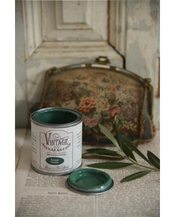 Forest Green Vintagepaint